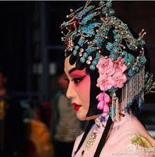 chinese opera headdress - Google Search
