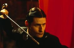 crispin glover charlie's angels creepy thin man
