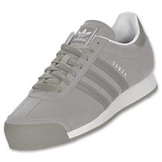 Adidas are so clean...maybe it's those 3 stripes...hmmm