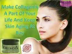The Collagenix skin care cream can help us effectively fight many signs of skin…