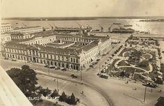 Mercado Público fez 145 anos | Blog Porto Imagem