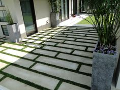 ... service the following areas for pavers & fake grass installations