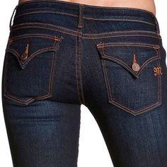 Miss Me Women's Boot Cut Jeans