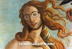 The Birth of Venus - Art Prints by Sandro Botticelli Birth Of Venus Botticelli, Venus Painting, Aphrodite Painting, Roman Goddess Of Love, Renaissance Kunst, The Birth Of Venus, Pop Art Wallpaper, Italian Paintings, Goddess Art