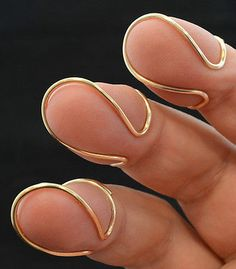 Fingerstyle Guitar Butterfly Finger Picks. Ultra helpful.