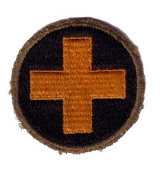 33rd Infantry Division patch.