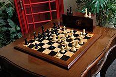 The Superior Grandmaster Chess Set, Box, & Board Combinat... http://www.amazon.com/dp/B00RPPNZJ6/ref=cm_sw_r_pi_dp_QIEuxb1GQ3MR8