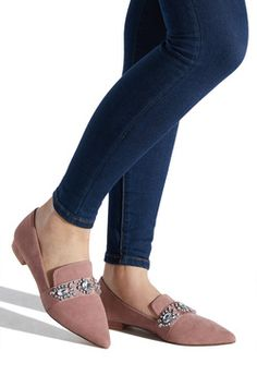 70 Best Pointed Toe Flats images  ae1e51c83220