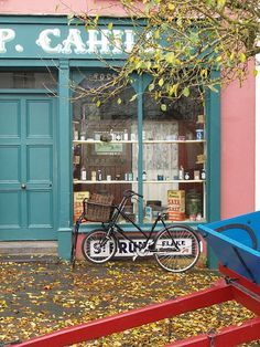 Bunratty Folk Park---Limerick, Ireland