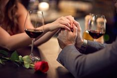 Romance at restaurant for Valentine`s Day-concept. Romance at night restaurant f , Romantic Things, Romantic Dinners, Romantic Getaway, Most Romantic, Romantic Couples, Romantic Ideas, Romantic Restaurants, Romantic Dates, Valentine Day Week