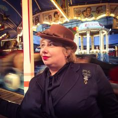 Fascinator, Headpiece, Plus Size Fashion, Steampunk, Captain Hat, Events, Hats, Vintage, Headdress