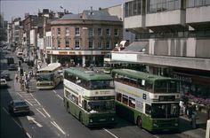 Lower Parliament Street in 1994