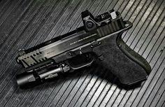 Glock / SAI