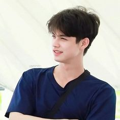 Bright Pictures, Guy Pictures, Handsome Faces, Handsome Boys, Bright Wallpaper, Thai Drama, Boyfriend Material, Cute Boys, Actors