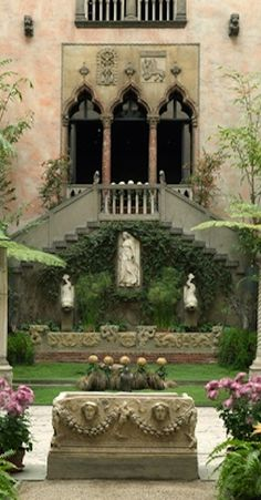 Isabella Stewart Gardner Museum, Boston  Another great visit I frequented while living in Boston!!