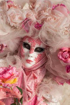Venetian carnival mask                                                                                                                                                                                 More