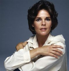 """Alice """"Ali"""" MacGraw (born April 1, 1938) is an American actress. Description from ceoworld.biz. I searched for this on bing.com/images"""