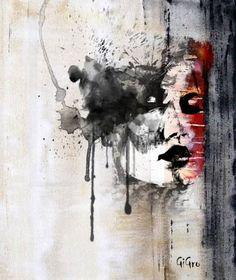 "Saatchi Art Artist Giuseppina Irene Groccia - GiGro; Photography, ""Breath"" #art"