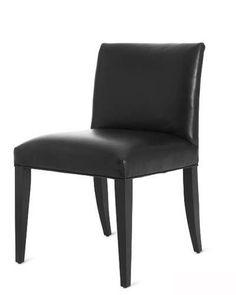Marie Side Chair - ELLEDecor.com