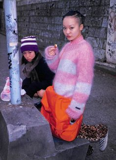 the editor of 'fruits' magazine on the rise and fall of harajuku | read | i-D