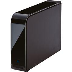 Festplatte DriveStation Velocity 1 TB    Dateien schnell und einfach übertragen mit der Buffalo DriveStation Velocity (HD-LXU3): Dieses externe Laufwerk umfasst eine SuperSpeed-USB-3.0-Schnittstelle und eine Festplatte mit 7.200 U/min. Es bietet eine optimierte TurboPC EX-Datenübertragung sowie Kopierfunktion für Dateien und zeichnet sich durch einzigartige Geschwindigkeit aus. Mit der USB-3.0-...