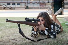 Senior pictures, ideas for girls, cheer, cheerleading, hunting, guns, fashion, flag, car, letter jacket, DFW, North Texas Photographer, Click the pic for more ideas!