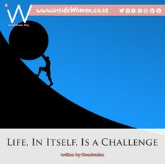 #insideWomenBlog #LifeInItselfIsAchallenge #Nondumiso #OpinionPiece #Persuasive #Curveball #Onus #Rise #RiseAbove #Challenge #Succumb #Pressure #Defeat #Groom #Pepare #Hurdle #Overcome #Survive #Survival #Build #Strength #Victory #Precision #Power #Equip #Triumph #UP_PHELELE #ProudlySouthAfrican 🇿🇦 READ ♦︎ COMMENT ♦︎ SHARE Opinion Piece, News Blog, Trials And Tribulations, Career Path, Rise Above, Life Motivation, Get Over It, Victorious, Effort