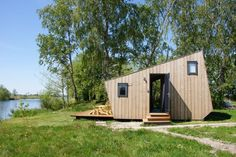 Glamping, Parks, Tiny House Cabin, Tiny Houses, Lonely Planet, B & B, Weekend Getaways, Ibiza, Happy Holidays