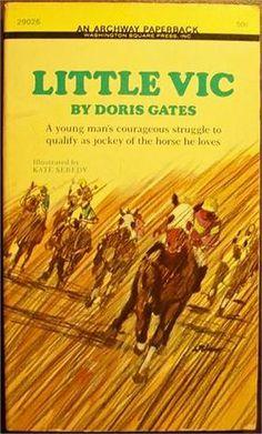 Little Vic  by Doris Gates