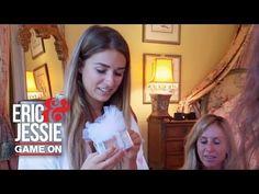 Eric Decker Gives Wedding Gift to Jessie | Eric & Jessie: Game On | E!