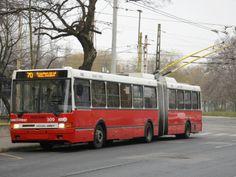 Ikarus 435T '1994