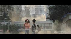 """Ultra Reinforcement"" VFX breakdown by Different Digital Design Limited. 2012"