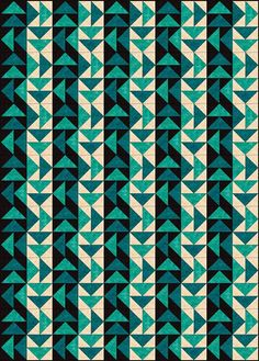 dutchman's puzzle free pattern quilting about. Com.