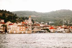 A Clothes Horse: Travel: Sailing Around Croatia With MedSailors