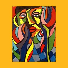 Image result for african abstract art