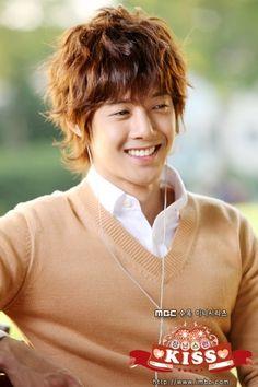 Playful Kiss #kdrama Kim Hyun Joong as Baek Seung Jo ♥