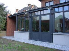 Realisatie veranda's
