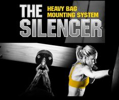 The Silencer Ceiling Mount brings the training exercises of elite sports professionals and fitness aficionados right to your home while protecting your structure, plaster and drywall. Learn more and grab one now! Fitness Goals, Health Fitness, Bring It On, Training Exercises, Gym, Drywall, Workout, Plaster, Ceiling