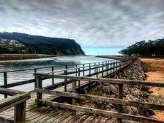 En #Instagram: Asturias tiene lugares maravillosos . . #gorgeous #good #nature #beach #sea #trip #viaje http://ift.tt/29ZXV50