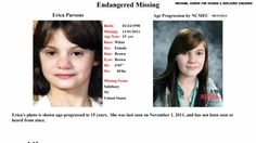 SUPER LATE UPDATE: Adoptive parents of Erica Parsons have appeals for lesser sentences denied   http://trenchreynolds.com/2015/03/30/adoptive-parents-of-erica-parsons-sentenced-for-fraud/
