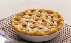 How to Make Pie Dough