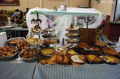 Prajituri in Piata Adeje Tenerife, Paella, Table Settings, Island Food, Abundance, Gratitude, Amazing, Instagram Posts, Magic