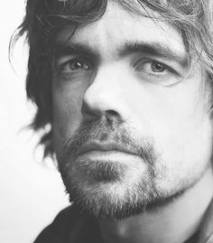 Those eyes though! Peter Dinklage
