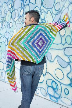 Ravelry: Colors of Love pattern by Christopher Salas