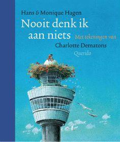 Een prachtig poëzie-prentenboek van Hans en Monique Hagen, met de illustraties van Charlotte Dematons. De gedichten zijn erg geschikt als start voor een filosofisch gesprek. Lees [...] Lees meer
