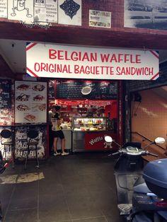 Waffle On, CBD, Melbourne - Zomato Australia