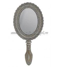 Oglinda argintie Mirror, Home Decor, Decoration Home, Room Decor, Mirrors, Interior Decorating