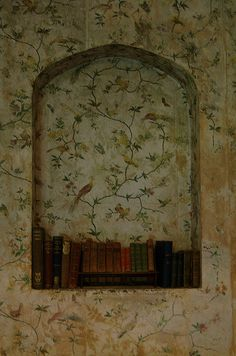 "bookoasis: ""(by Kitty Wheeler Shaw) """