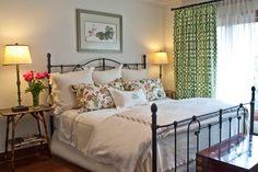 LeSueur Interiors - Bedroom