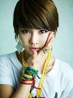Jeon Boram - T-ARA - Kpop Wallpapers